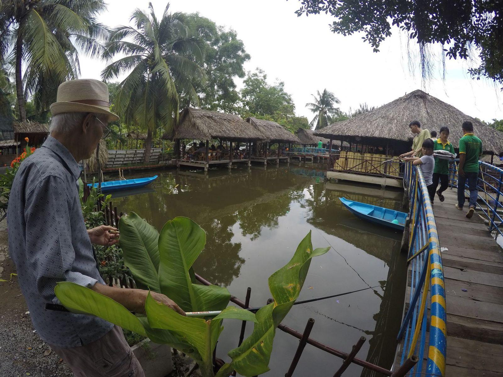 Ong Vang Farm